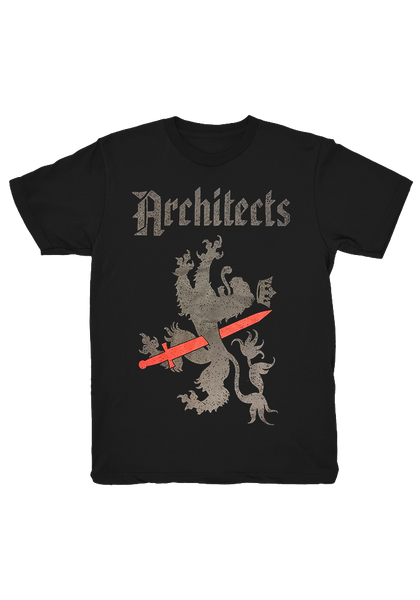 Architects - Lion T-Shirt