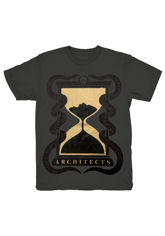 Architects - Hourglass T-Shirt