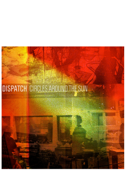 Circles Around The Sun (CD)