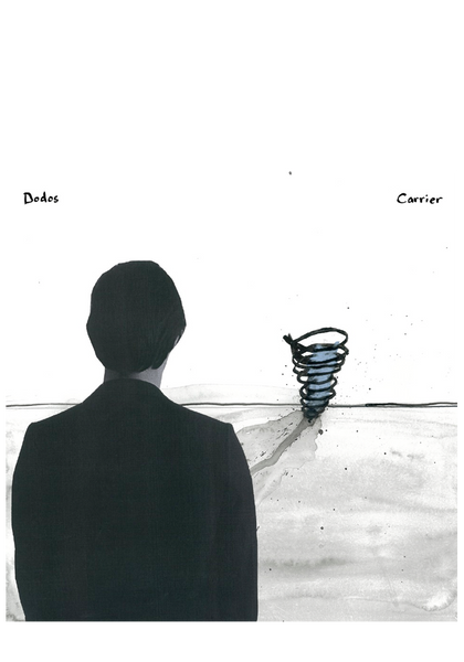 The Dodos - Carrier (CD)