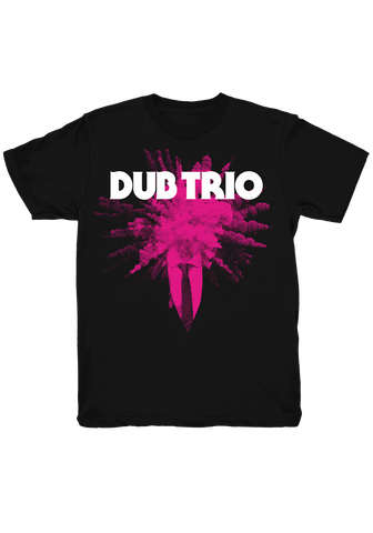 Dub Trio - World of Inconvenience T-Shirt