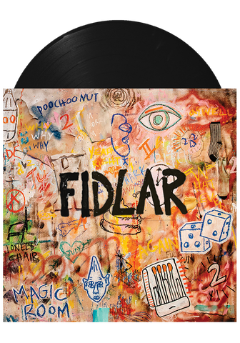 FIDLAR - Too (LP)