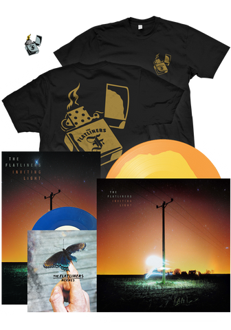 Inviting Light (LP Bundle #2)