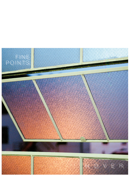 Fine Points - Hover (CD)