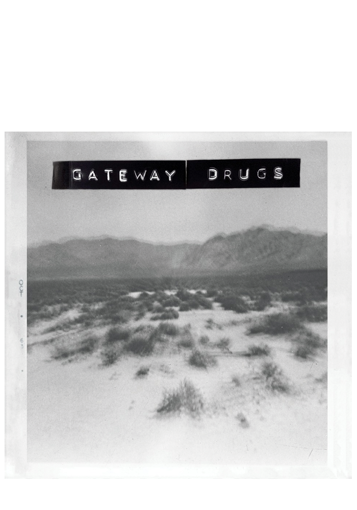 Gateway Drugs - Magick Spells (CD)