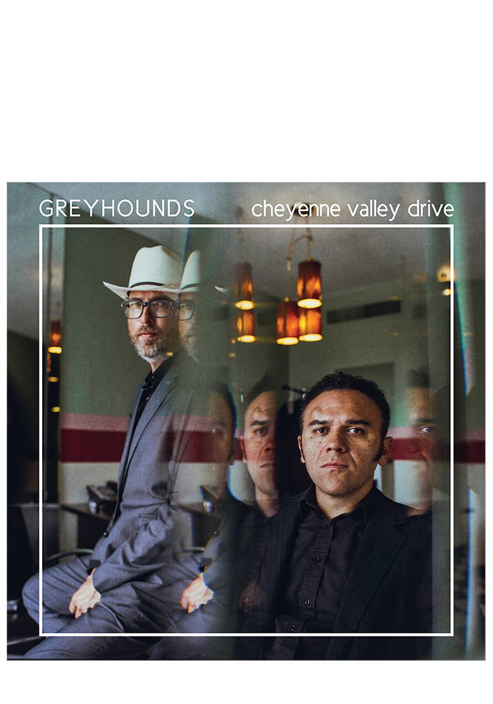 Greyhounds - Cheyenne Valley Drive (CD)