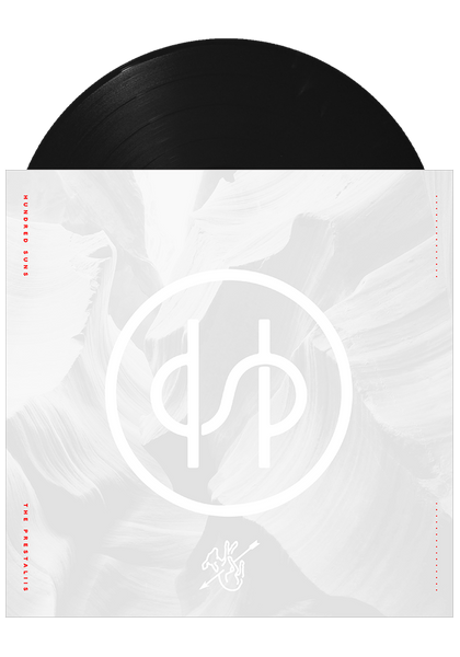Hundred Suns - The Prestaliis (LP)