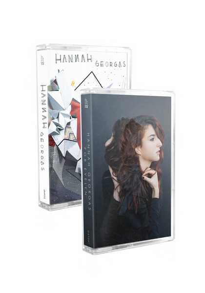 Hannah Georgas (CS Bundle)