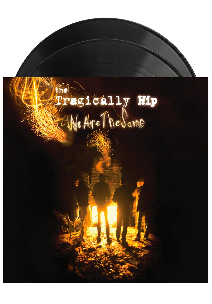 The Tragically Hip - We Are The Same (2LP)