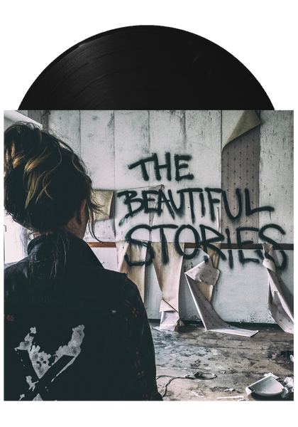 "INVSN - The Beautiful Stories (LP+ 7"")"