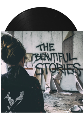 INVSN - The Beautiful Stories (LP)