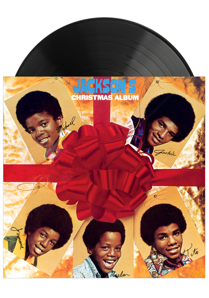 Jackson 5 - Christmas Album (LP)