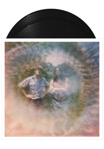 JEFF The Brotherhood - Global Chakra Rhythms (2LP)