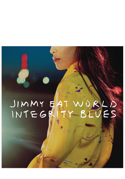 Jimmy Eat World - Integrity Blues (CD)