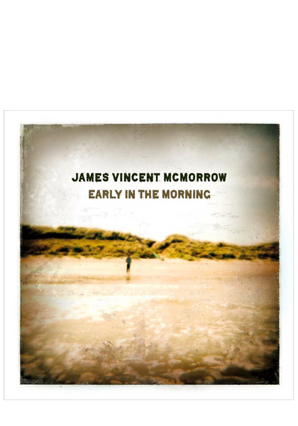 James Vincent McMorrow - Early in the Morning (CD)