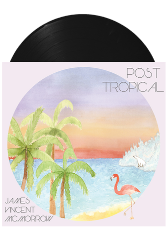 Post Tropical (LP)