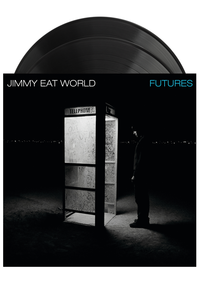 Jimmy Eat World - Futures (2LP)