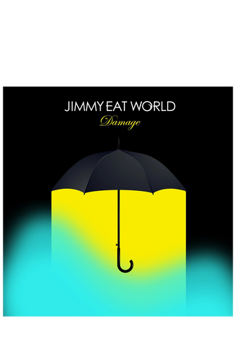 Jimmy Eat World - Damage (CD)