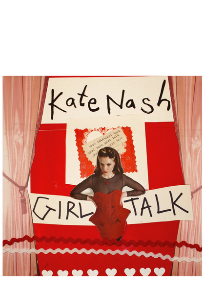 Girl Talk (CD)