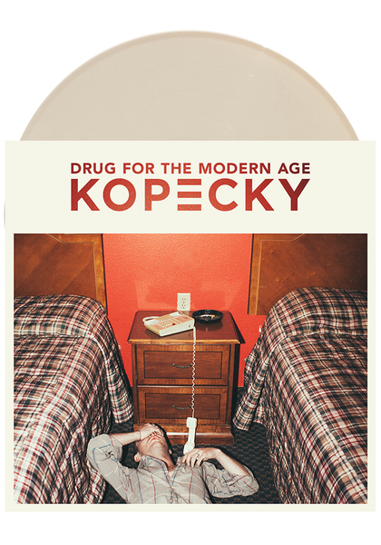 Drug for the Modern Age (LP)