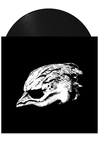 Legend of the Seagullmen - Legend of the Seagullmen (Black LP)