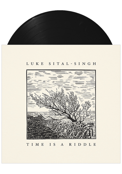 Luke Sital-Singh - Time Is A Riddle (LP)