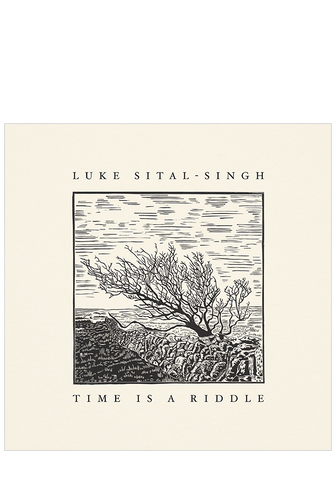 Luke Sital-Singh - Time Is A Riddle (CD)