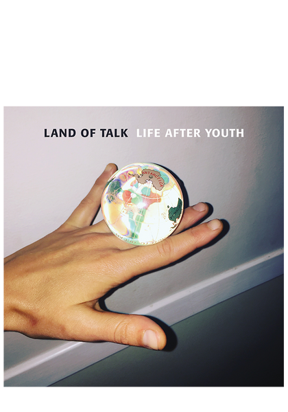 Life After Youth (CD)