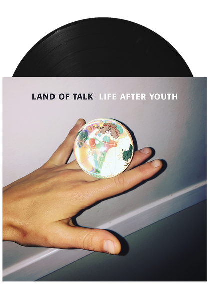 Life After Youth (LP)