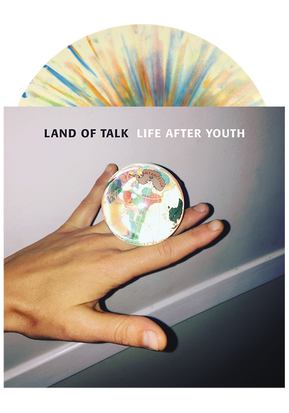 Life After Youth (LP Bundle)