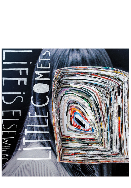 Life Is Elsewhere (CD)