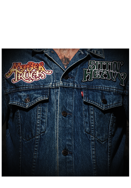 Monster Truck - Sittin' Heavy (CD)