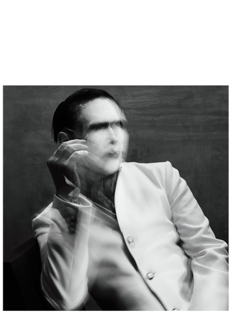 Marilyn Manson - The Pale Emperor (CD)