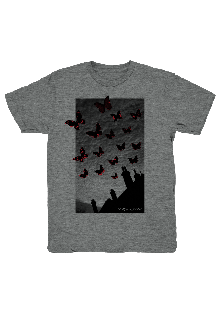 Moneen - Butterflies T-Shirt