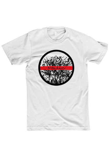 Moneen - The Red Tree T-Shirt