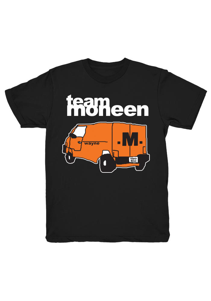 Moneen - Wayne T-Shirt