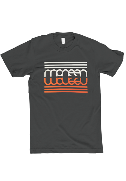 Moneen - Flipped T-Shirt