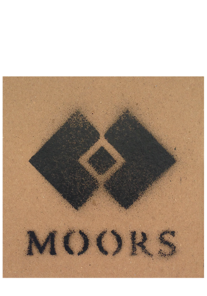 Moors - Moors EP (Limited CD)