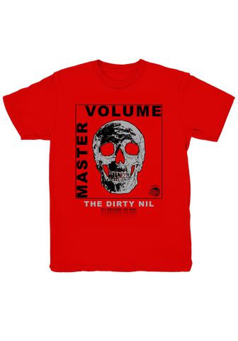 The Dirty Nil - Master Volume T-Shirt