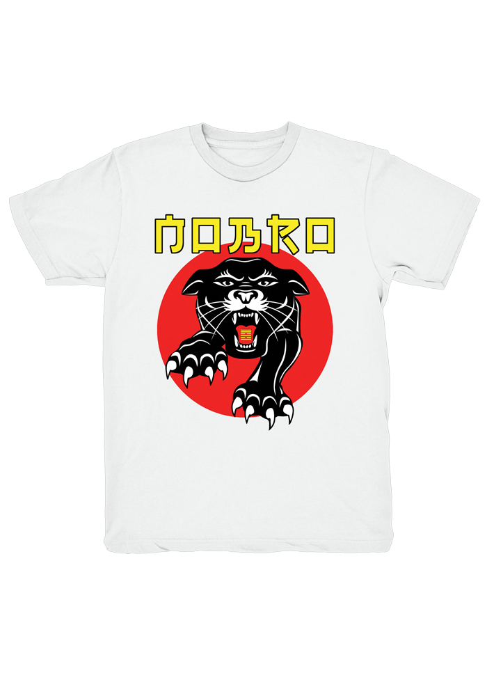 NOBRO - Panther T-Shirt