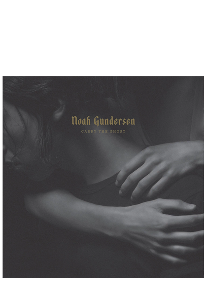 Noah Gundersen - Carry The Ghost (CD)