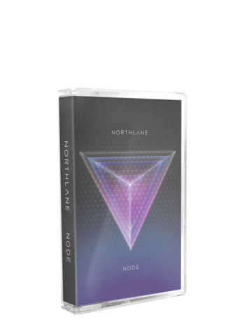 NORTHLANE - Node (Tape) - New Damage Records