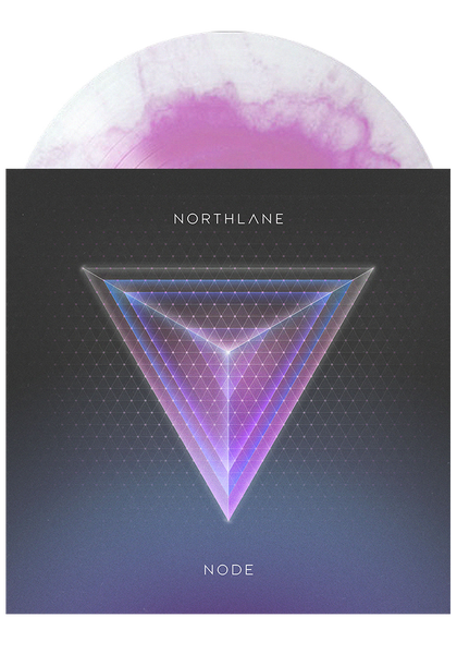 Northlane - Node (White & Pink LP)