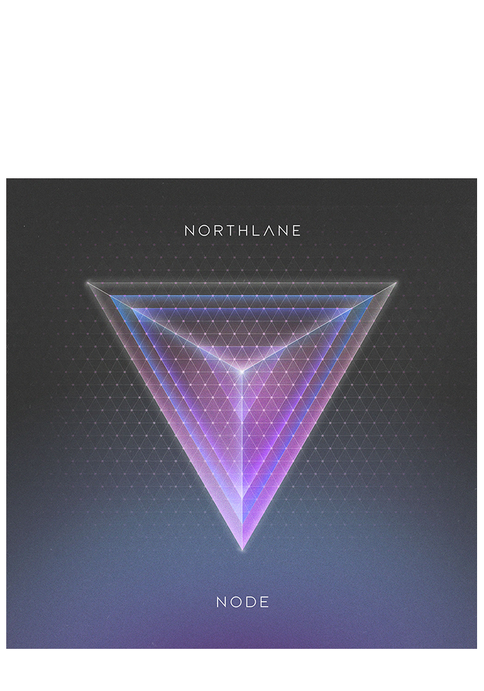 NORTHLANE - Node (CD) - New Damage Records