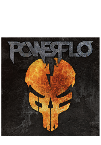 POWERFLO - Powerflo (CD)