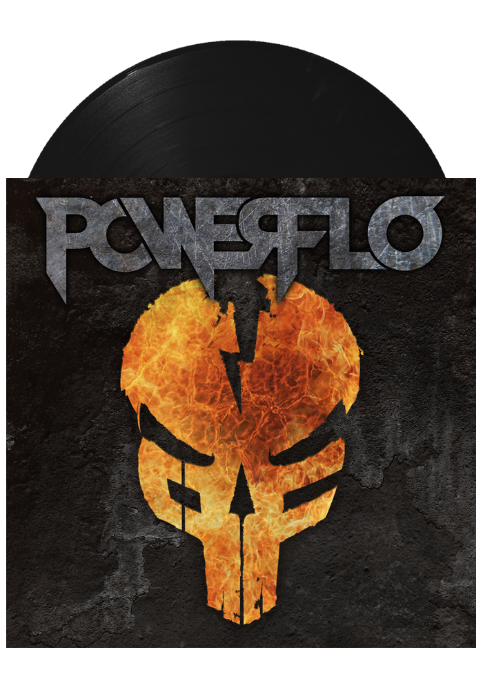 POWERFLO - Powerflo (LP)
