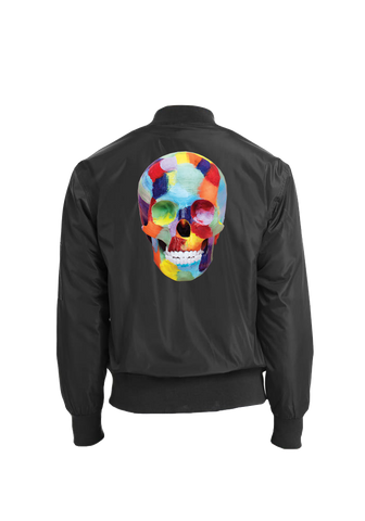 Rich Aucoin - Bomber Jacket