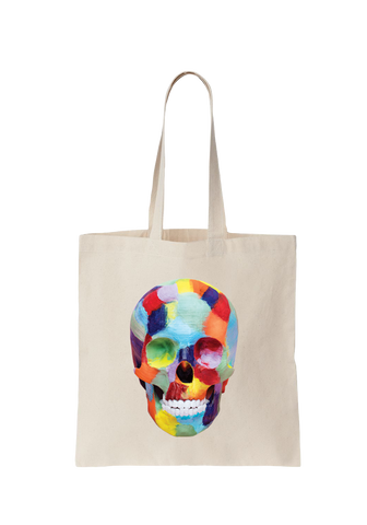 Rich Aucoin - Tote Bag