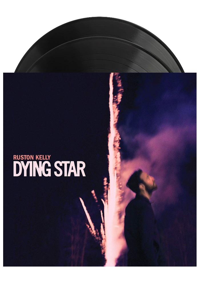 Ruston Kelly - Dying Star (2LP)