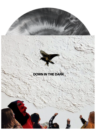 Safe To Say - Down In The Dark (LP)